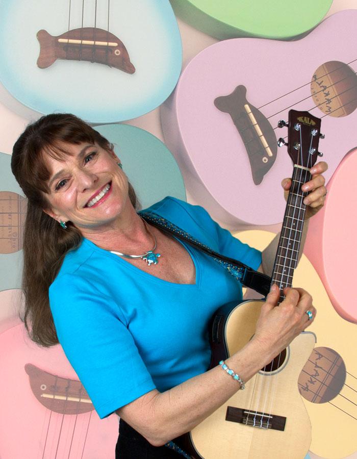 Meet Holly Rudin-Braschi page